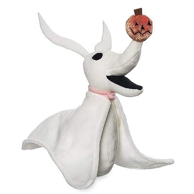 Disney Zero Plush - Tim Burton's The Nightmare Before Christmas - Mini Bean Bag: Toys & Games