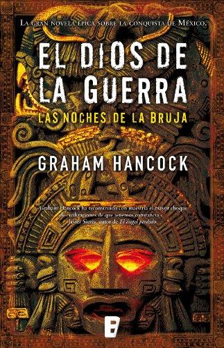 Las noches de la bruja (El Dios de la Guerra 1) (Spanish Edition