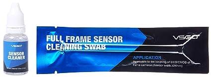 VSGO - Kit de Limpieza para cámara réflex Digital o cámara réflex ...