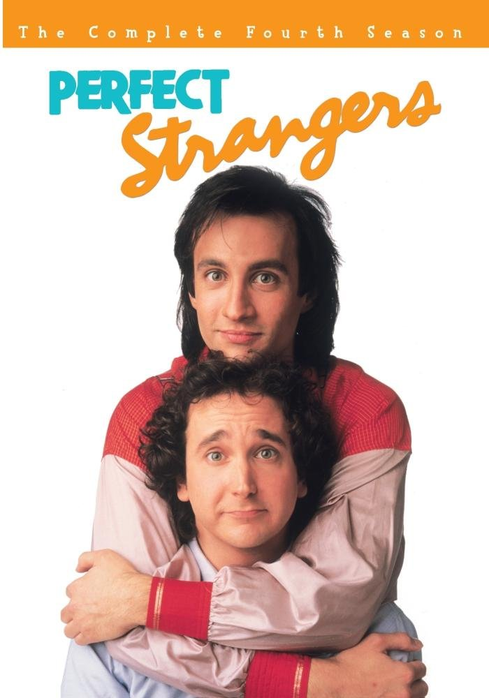 Amazon Com Perfect Strangers The Complete Fourth Season Bronson Pinchot Mark Linn Baker Rebeca Arthur Melanie Wilson Movies Tv