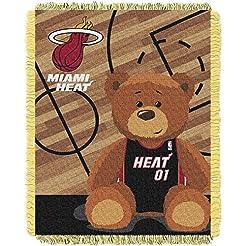 THE NORTHWEST COMPANY Miami Heat Half-Co...