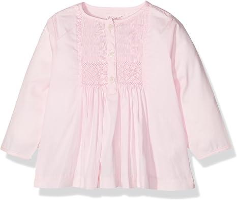 Gocco W67CBLCI601PQ, Blusa Para Bebés, Rosa (ROSA BEBÉ), 6-12 ...