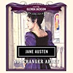 Northanger Abbey | Jane Austen,Dove Audio - producer