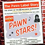 Pawn Stars: Pawn Label Story 1974-1978