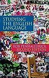 Studying the English Language