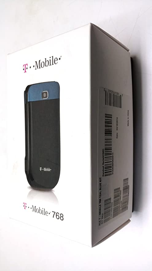 T-Mobile 768