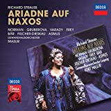 Decca Opera: Strauss: Ariadne auf Naxos [2 CD]
