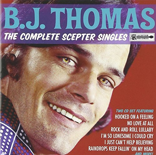 The Complete Scepter Singles (2-CD Set)
