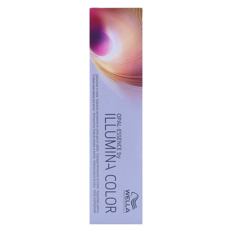WELLA Illumina Color Opal-Essence Titanium Rose 60 ml (3614227271401)