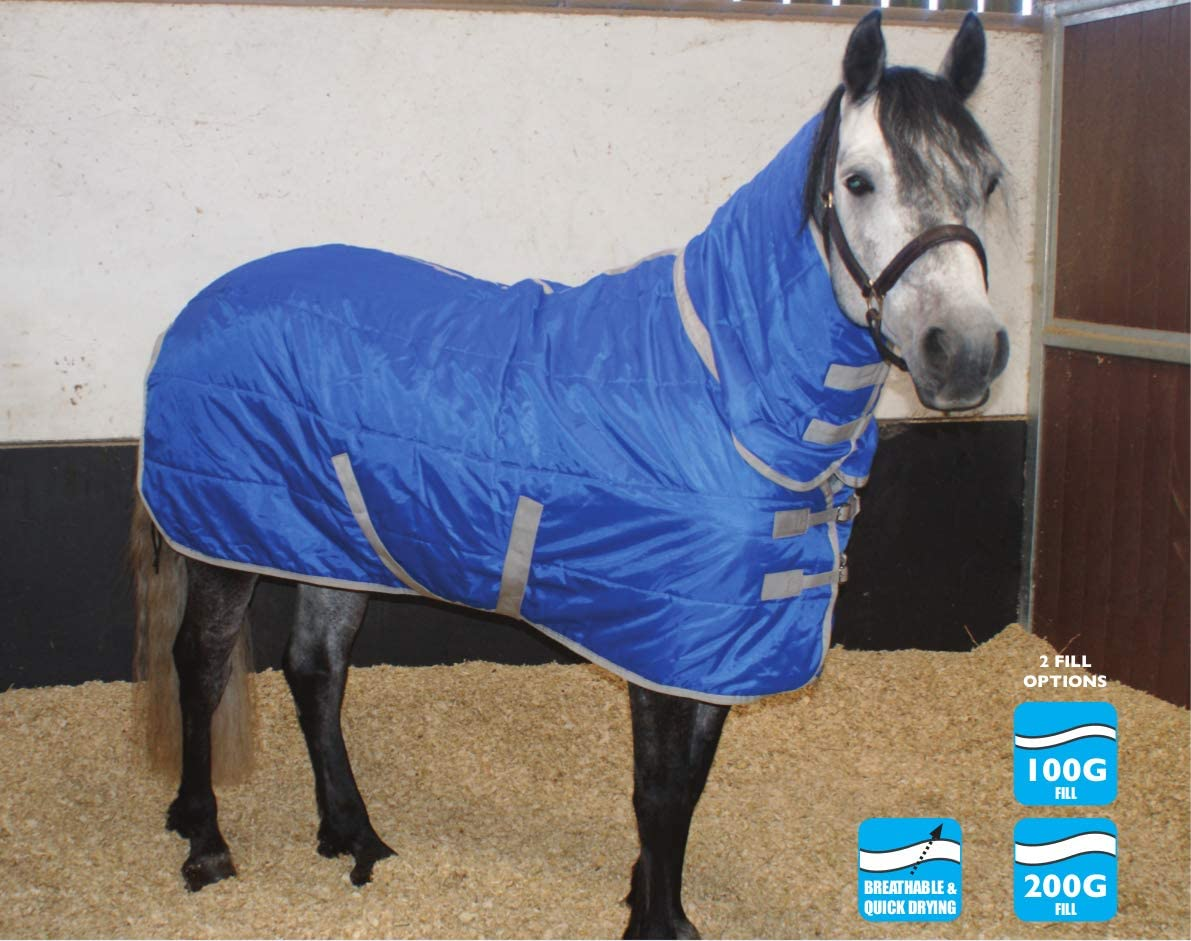 6ft Legacy 200g Combo Stable Rug