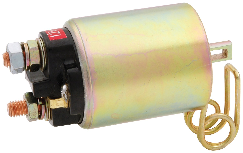 Allstar ALL80521 Starter Solenoid for Mini-Starter