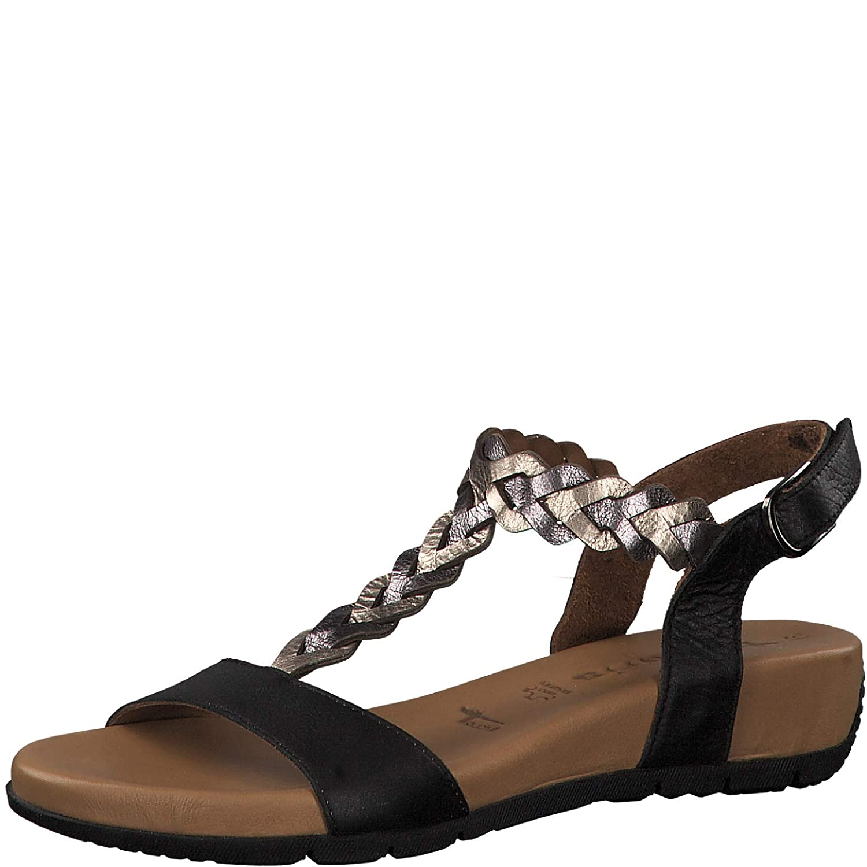 tamaris stiefel aleen