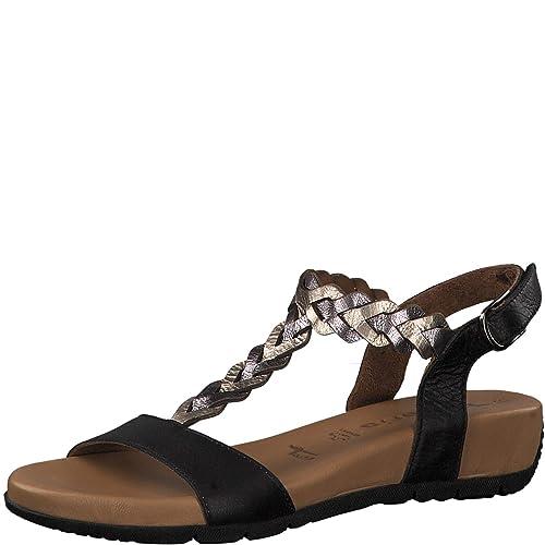 Tamaris Il 1 Donna con Con 28231 Cinturini sandali 22 Sandali c4Rqj53AL