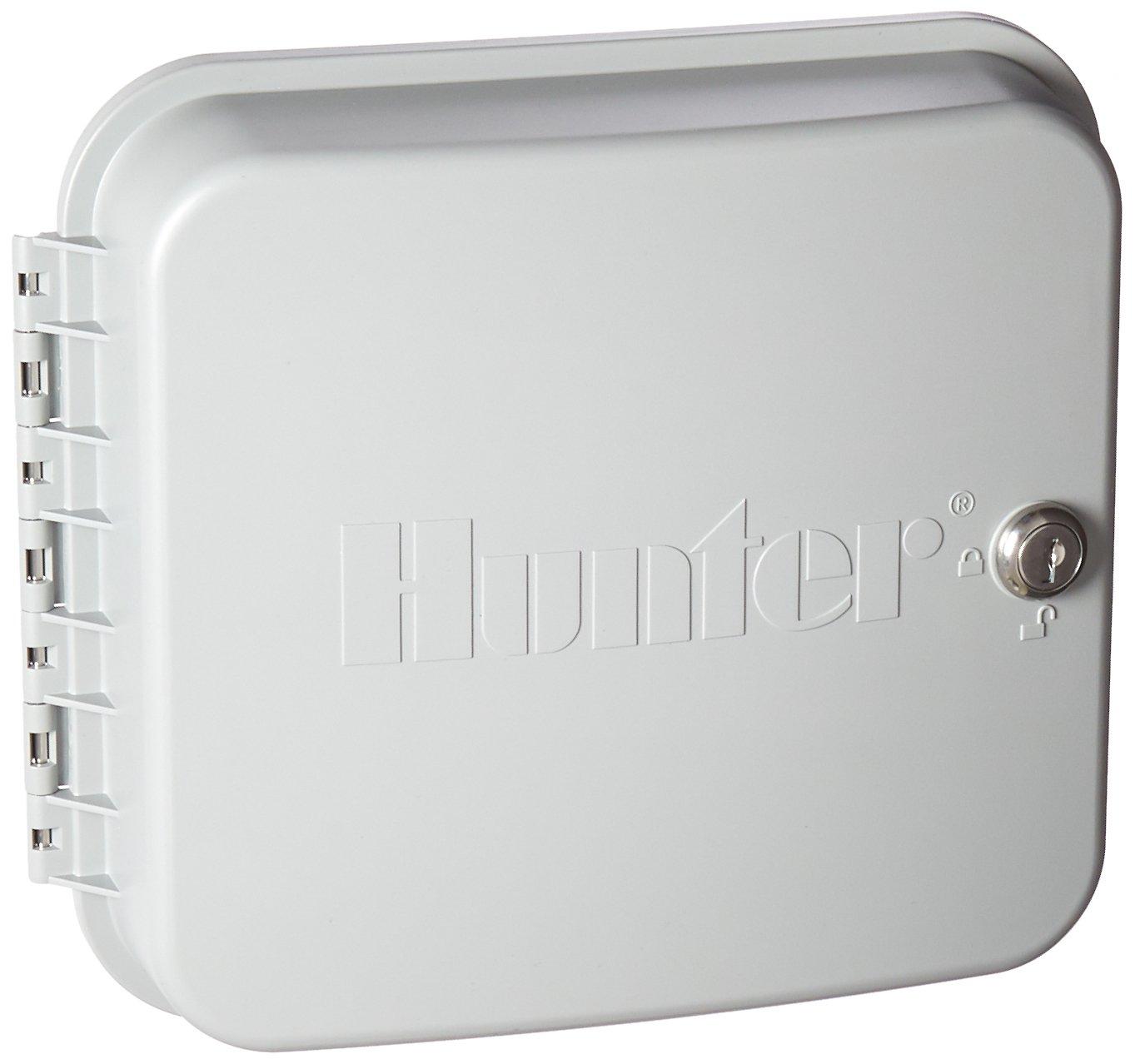 Hunter Sprinkler PCC600 PCC 6-Station Outdoor Irrigation Controller