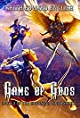 Game of Gods (The Ruination Gods Book 2)