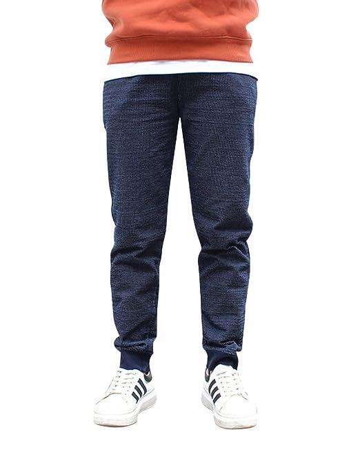 DianShao Niños Pantalones De Chándal Cintura Elástico Casual Pantalones De  Jogging  Amazon.es  Ropa y accesorios 5a65021c663
