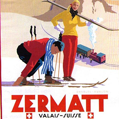 Zermatt (Valais Swisse)