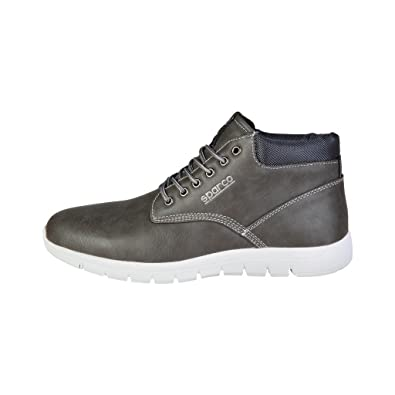 Sparco - Chaussures gris Edmonton OQjKy