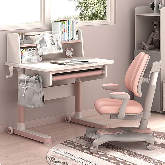 Juego de mesa para silla de escritorio para niños Niños Escritorio ...