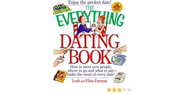 Most popular dating books