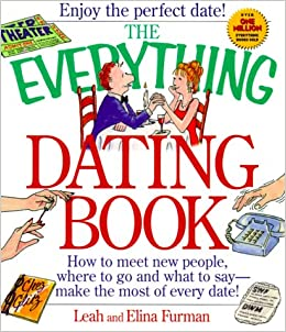 dating books