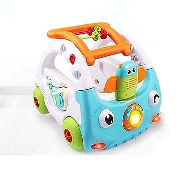 CX ECO Caminador para Sentarse con Soporte para bebé de ...