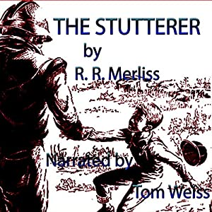 The Stutterer Audiobook