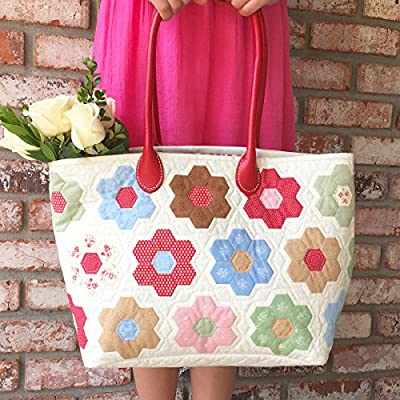 """25"""" Tote Handle-Red - more-bags"""