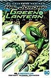 Hal Jordan and the Green Lantern Corps Vol. 1: Sinestro's Law (Rebirth) (Green Lantern - Hal Jordan and the Green Lantern Corps (Rebi)