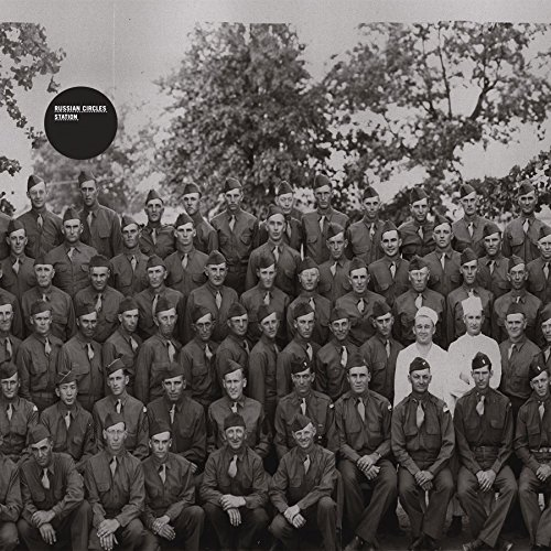 Russian Circles - Station (Digipack Packaging)