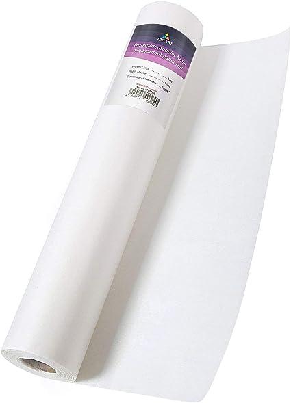 Papier Transparent 40 Pcs Papier Calque Bricolage Color/é Papier Transparent a4 Papier Vitrail Couleur,Papier Color/é Origami D/écorate Papier,Papier Color/é pour Bricolage Esquisses