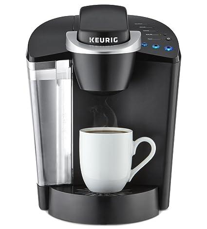 Keurig K55 K45 Elite Single Cup Home Brewing System Black