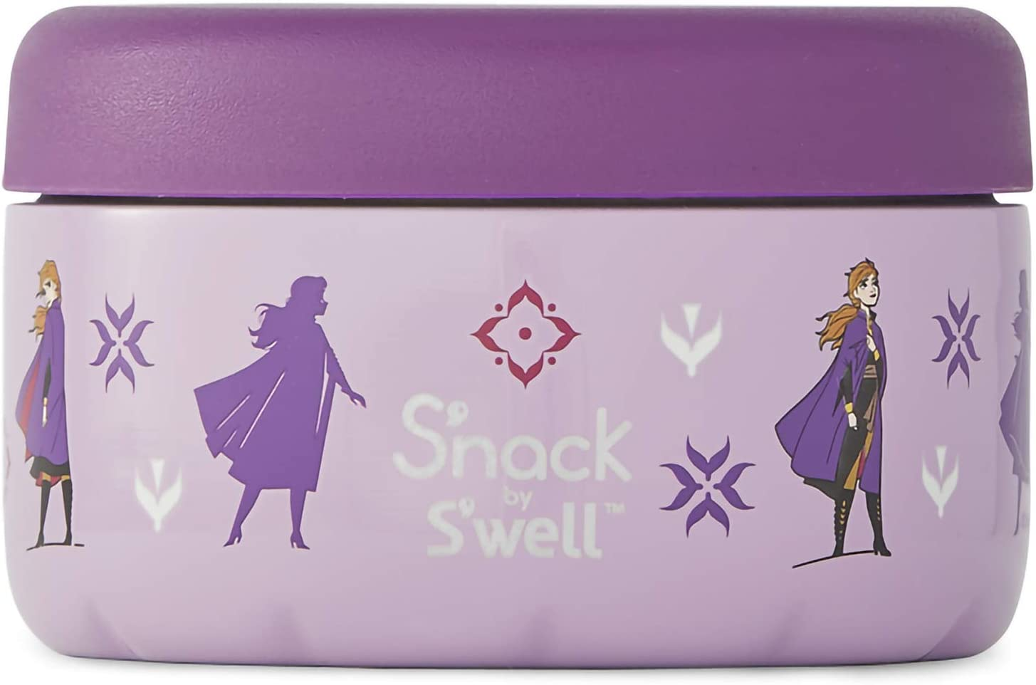 S'well Stainless Steel Food Container, 10oz, Brave Princess