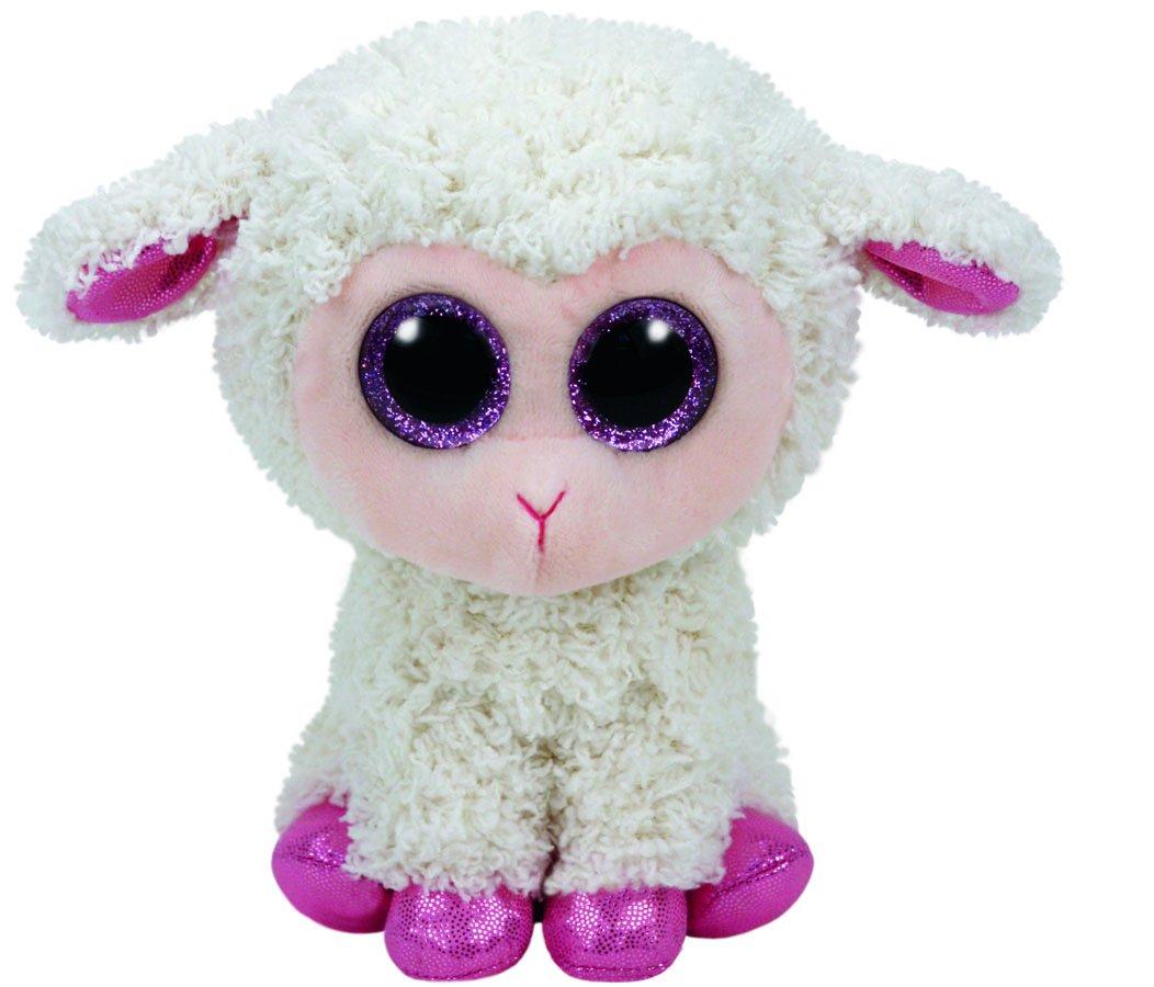 Ty Beanie Boos Twinkle 6 Lamb 6 Lamb 37211