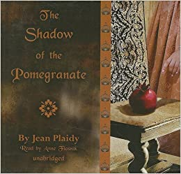 The Shadow of the Pomegranate: Amazon.es: Plaidy, Jean, Flosnik ...