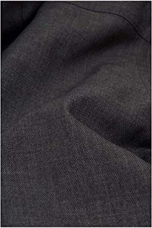 Elkline Fille Hiver Manteau Imperméable Bleu anthramelange SALE/%