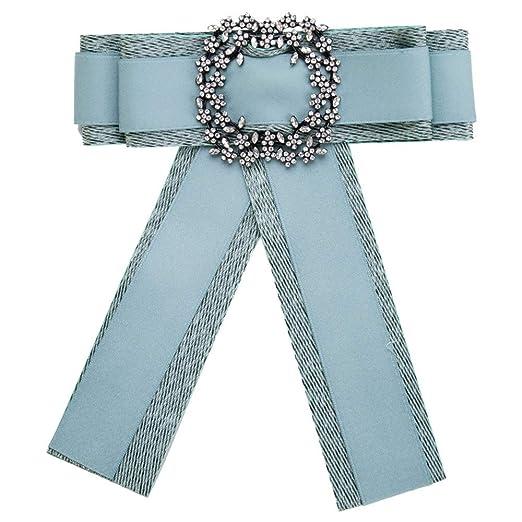 Styhatbag Lady Bow Corbatas Camisa de la joyería de Las Mujeres ...