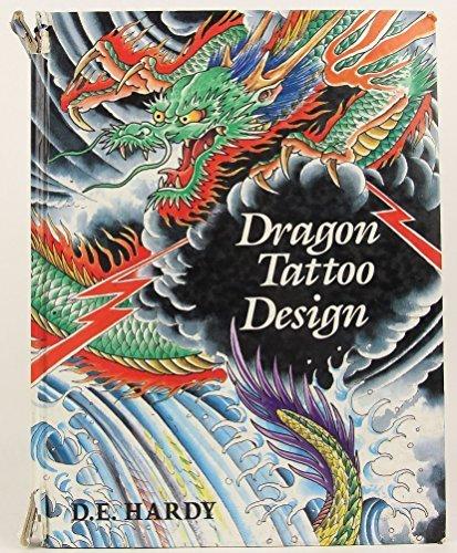 - Dragon Tattoo Design by Don Ed Hardy (2005-05-03)