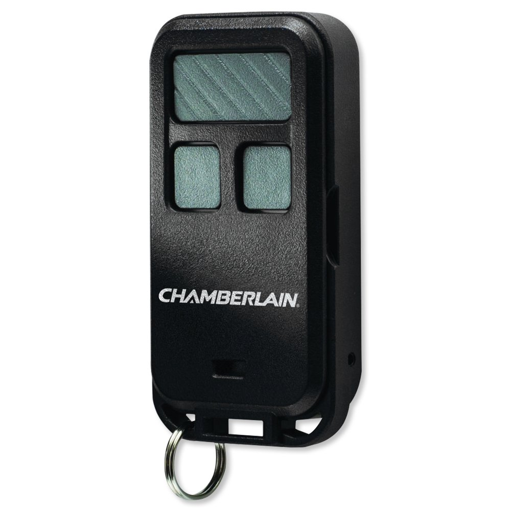 Chamberlain Garage Keychain Remote (Catalog Category: Installation Equipment / Miscellaneous Installation Accessories)