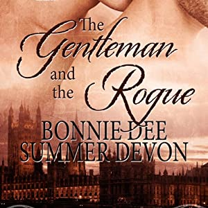 The Gentleman and the Rogue Audiobook
