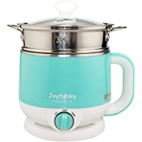 Kitchen Appliances Buy Cheap Wuxey Multifunctional Electric Hot Pot Electric Food Steamer Household 6l Electric Cooker Wok Korean Non-stick Pan Home Appliances
