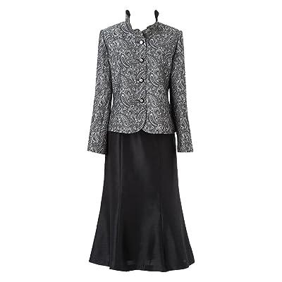 (アンジェリカ)Angelica N50070 高品質 セレモニースーツ ミセス スーツ スカートスーツ
