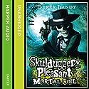Mortal Coil: Skulduggery Pleasant, Book 5 Hörbuch von Derek Landy Gesprochen von: Brian Bowles