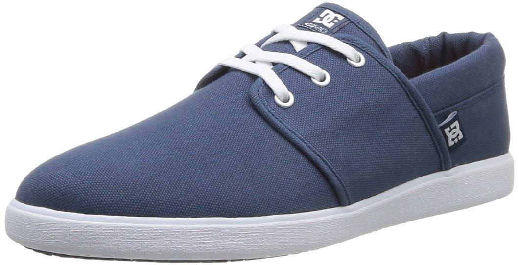 DC Men's Haven Fashion Sneaker 9 D(M) US|Navy