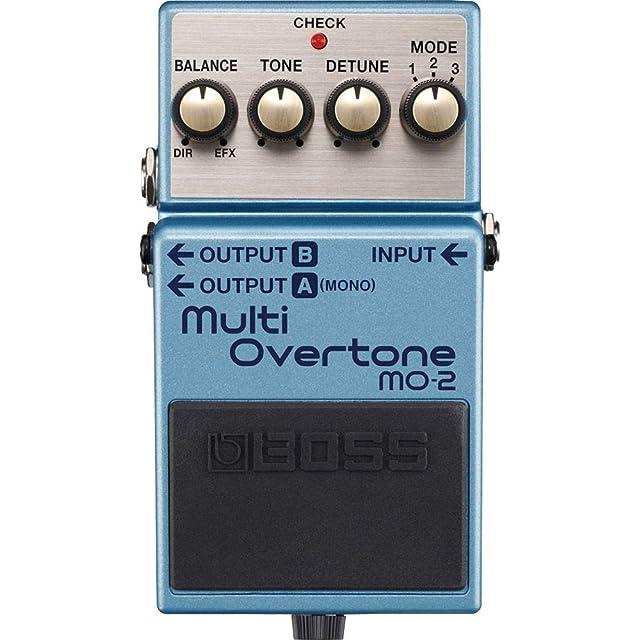 リンク:MO-2 Multi Overtone