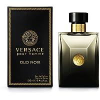 Versace Oud Noir Eau de Pour homme Spray, 100ml