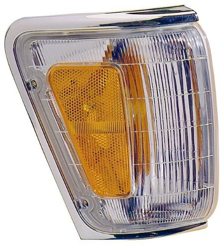 Depo 312-1513L-AS1 Toyota Pickup/4Runner Driver Side Replacement Parking/Corner Light Assembly (4runner Drivers Corner Side Toyota)