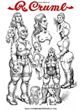 R. CRUMB: From the Underground to GENESIS