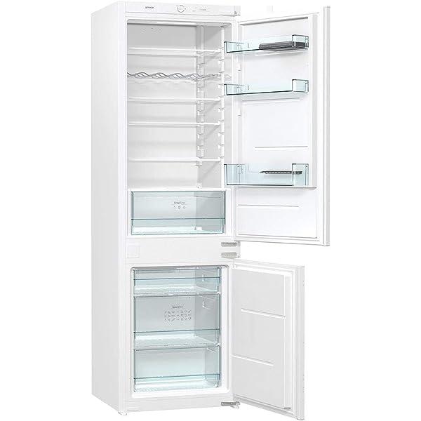 Gorenje RKI4182E1 nevera y congelador Integrado Blanco 260 L A++ ...