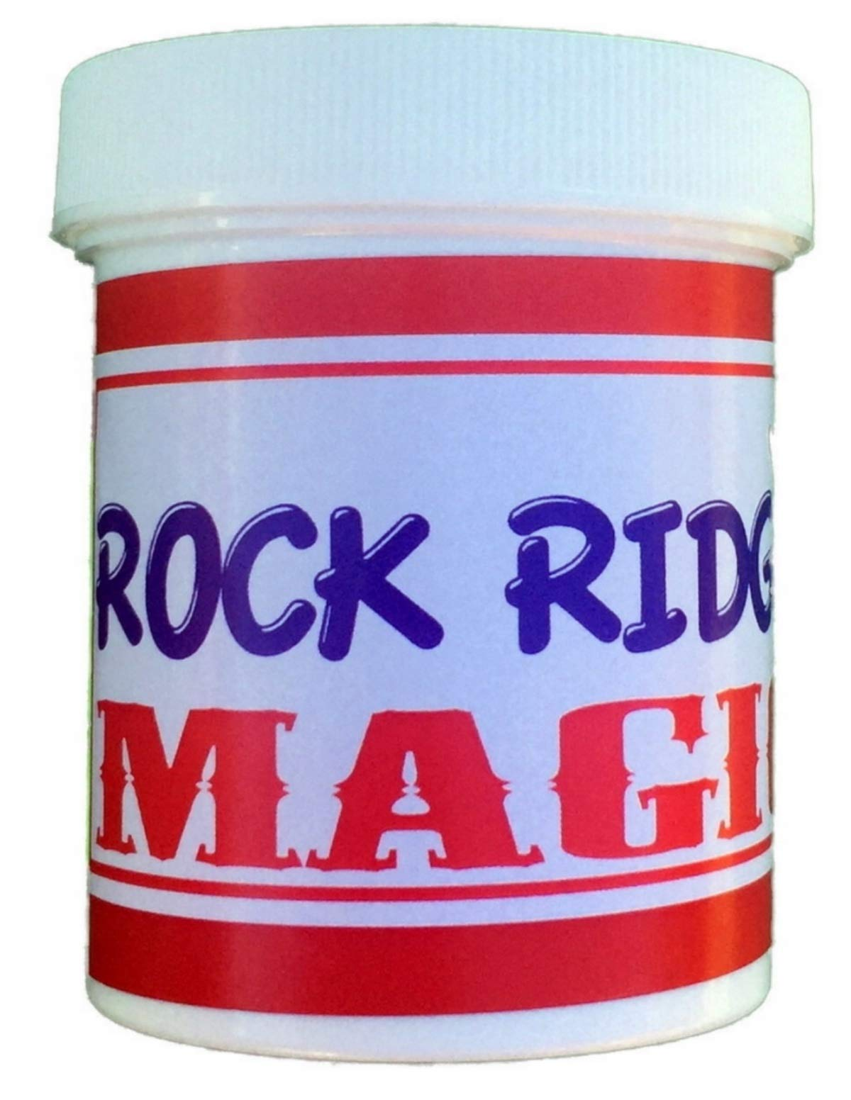 Rock Ridge Magic Slush Powder (Lightnin' Gel) (2 oz)